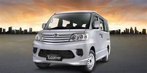 Daihatsu Luxio Price  Spec  Reviews  U0026 Promo Ramadan For