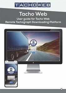 Tacho Web Help And Support  U2013 Sjd Computers Limited