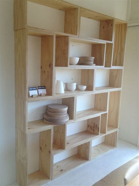 Plywood Bookcase by Shelves Bookshelf Shelves Wall Bookshelves Bookshelves