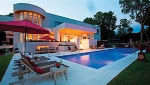 Cool, Backyard, Pools