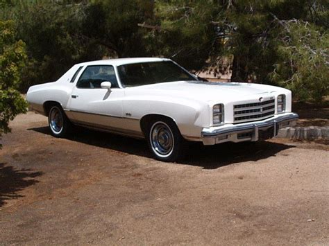 S10 Floor Mats by 1976 Chevrolet Monte Carlo For Sale Golden Valley Arizona