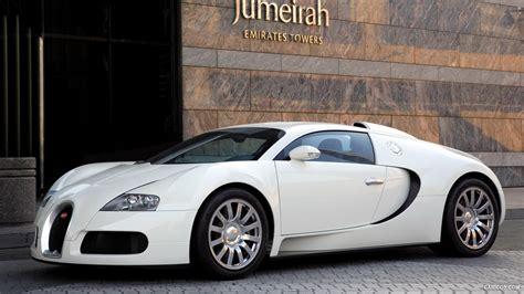 Bugatti Veyron White And by Bugatti Veyron Grand Sport White Front Hd Wallpaper