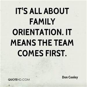 Orientation Quo... New Student Orientation Quotes
