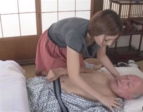 Bokep Jepang Kakek Sugiono Cewek 17