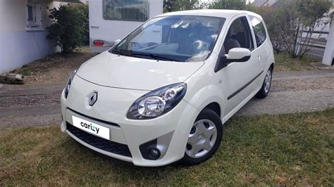 renault twingo doccasion   expression amboise carizy