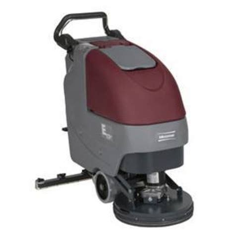 Automatic Floor Scrubber 18 Jl E by 17 Inch Automatic Floor Scrubber