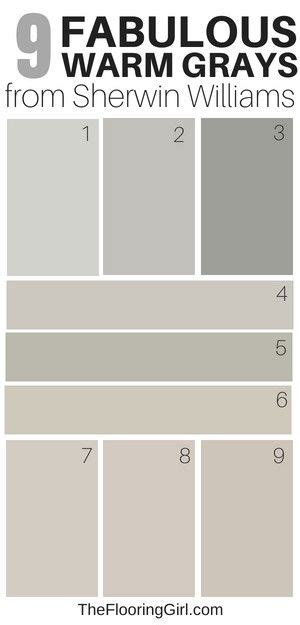 warm greys for 2019 neutral color interior paints in