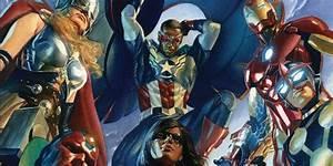 Marvel, Launches, New, Hulk, Spider