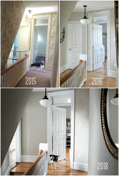 fake  trim renovation home home remodeling