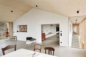Haus Von Innen Dämmen : h user award 2015 haus hohlen innen bild 38 sch ner ~ Lizthompson.info Haus und Dekorationen