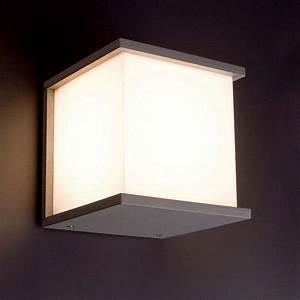 Luminaire Exterieur Design : les 25 meilleures id es de la cat gorie applique murale ~ Edinachiropracticcenter.com Idées de Décoration
