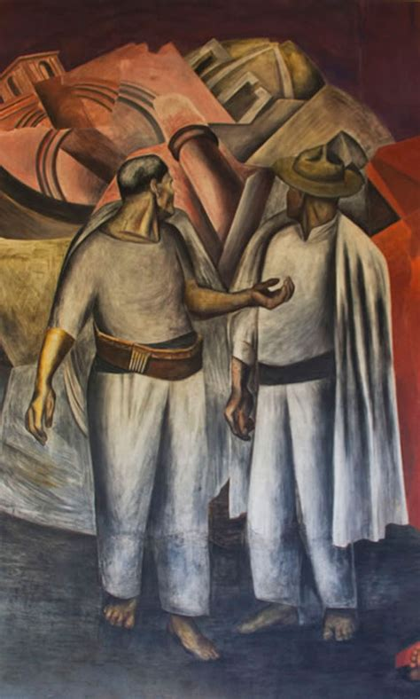 5 murales de jos 233 clemente orozco en la cdmx m 225 sporm 225 s