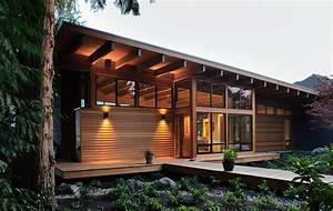 Northwest Modern Home Photos