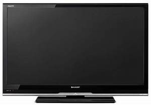 Sharp Lc32le340m Aquos Lcd Tv Sharp 32 In Led Lot Deal
