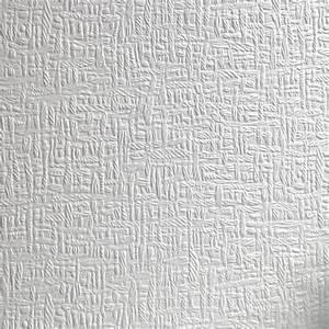Erfurt Kensington Basket Paintable Embossed Wallpaper ...