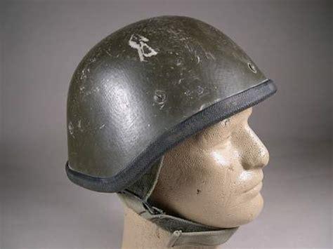 Iraqi Kevlar Helmet / Slovenian Veplas Mpc-1