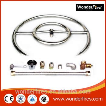 12 quot x36 quot stainless 6 quot 12 quot 18 quot 24 quot 30 quot 36 quot stainless steel fire pit burner
