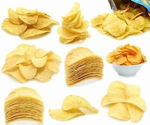 美味的薯片零食高清图片 - 素材中国16素材网
