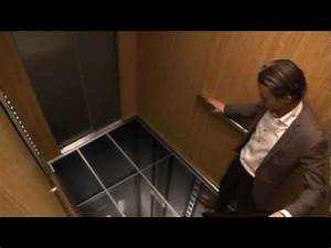 Falling elevator floor prank video most watched today for Elevator floor prank