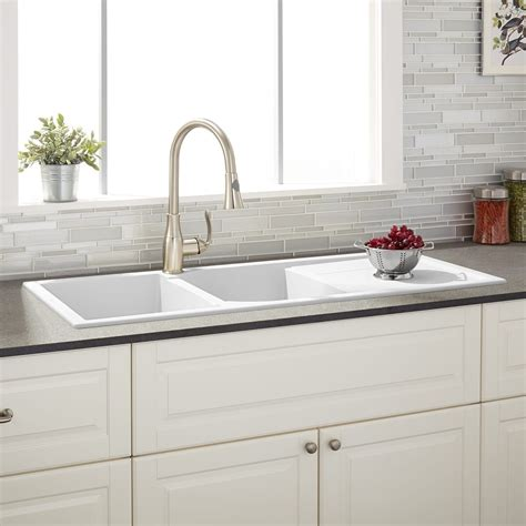 simple kitchen sink place ideas for cast iron laundry sink the wooden houses 2239