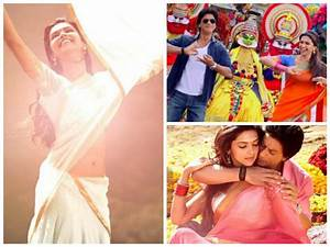 Chennai Express - Audience Review: A Colourful And Fun ...