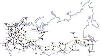 Ģeogrāfiskā karte - Krievija - 1,296 x 729 Pikselis - 335 ...