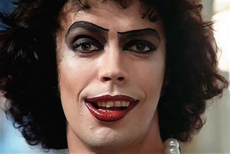 movies referenced   rocky horror picture show