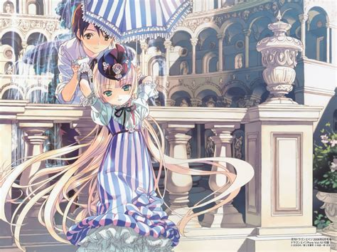 Gosick Images Gosick Photo Hd Wallpaper And Background Photos (33473894