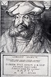 Frederick The Wise, Elector Of Saxony - Albrecht Durer ...