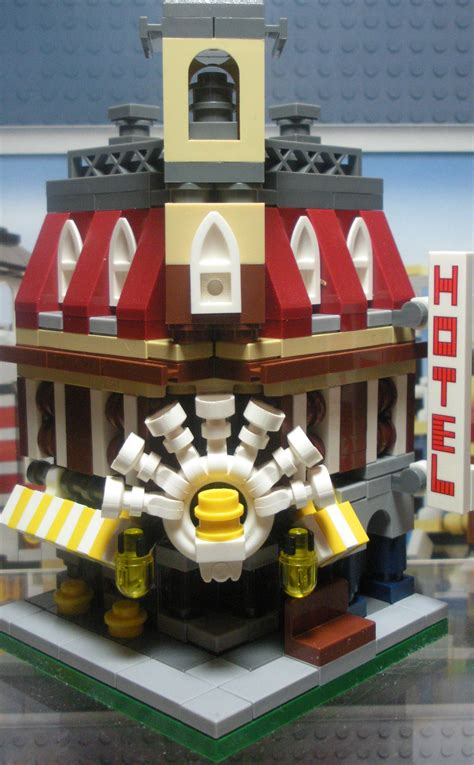 lego for lego 10230 mini modulars i brick city