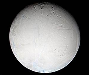 Enceladus Moon Facts - Facts About Enceladus