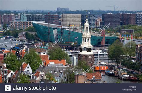 Amsterdam Museum Technology by Amsterdam Port Stock Photos Amsterdam Port Stock Images