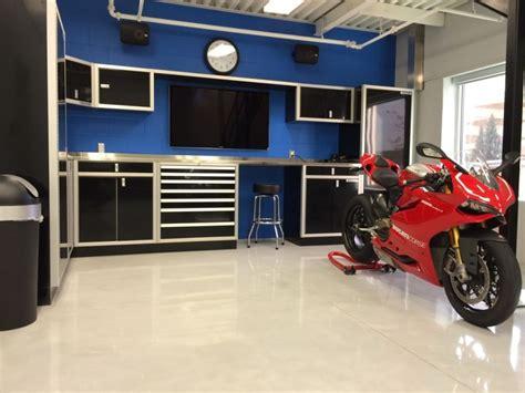 C Tech Garage Cabinets by Gallery Of Garage Shop Aluminum Cabinets Moduline Part 4