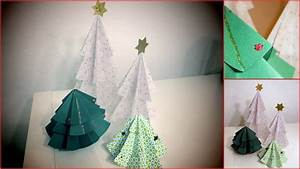 Weihnachtsbaum Basteln Papier : weihnachtsb ume basteln gabelschereblog youtube ~ A.2002-acura-tl-radio.info Haus und Dekorationen