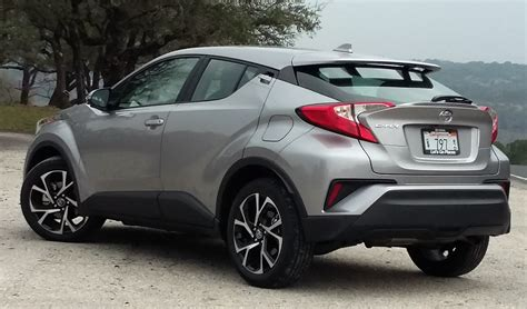 entry doors 2018 toyota c hr the daily drive consumer guide