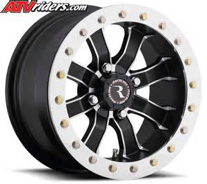 arctic cat wheels raceline wheels enters arctic cat in utv king of the