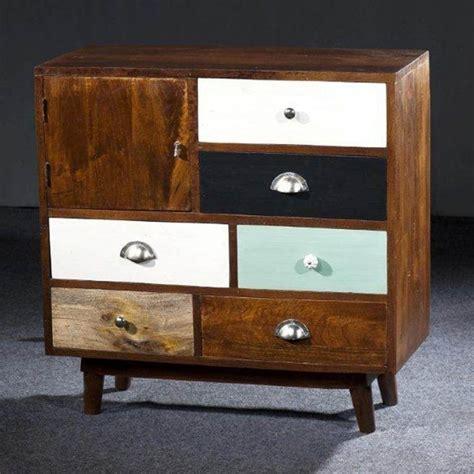 sixties meubelen ladenkast 6 laden sixties vintage meubelen giga meubel