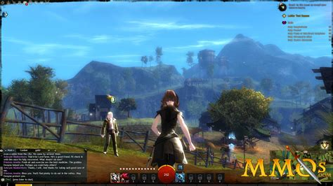 Best Guild Wars 2 Race Guild Wars 2 Review Mmos