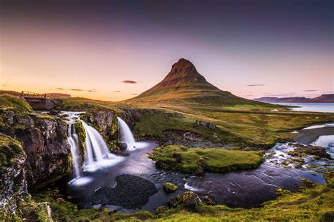 Photograph Kirkjufell Iceland By Ozzo Photography On 500px
