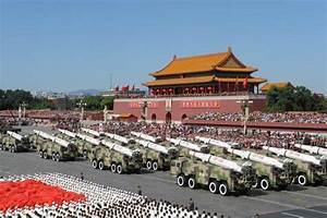 Chinese Weapons Winning Battle for Export ...