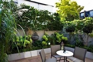 Ideen Für Gartengestaltung : gartenideen bilder die sie gleichzeitig beeindrucken und inspirieren ~ Eleganceandgraceweddings.com Haus und Dekorationen