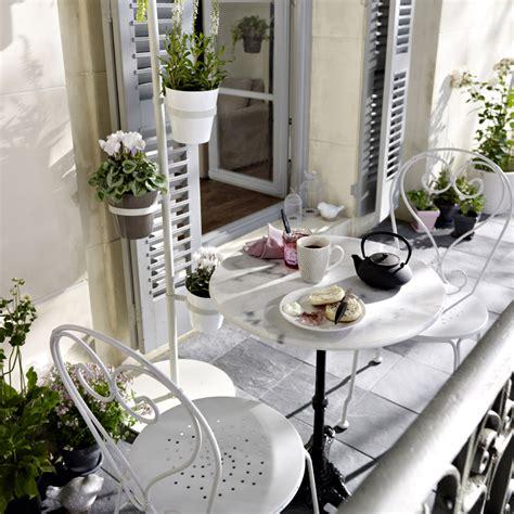 Table Chaise Balcon Castorama by Castorama 30 Nouveaut 233 S Pour La Terrasse Et Le Jardin