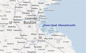 Moon Head  Massachusetts Tide Station Location Guide
