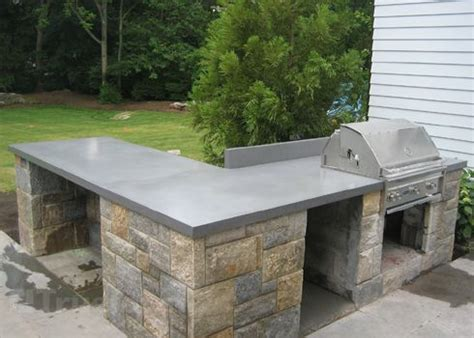 concrete countertops   thinking    cool