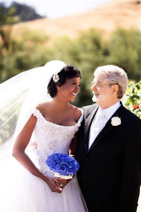 getting married in california george lucas mellody hobson married filmmaker business