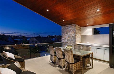scenic river views  indoor outdoor interplay shape