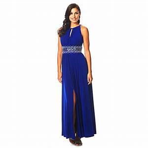 rm richards sleeveless jewel waist long dress boscov39s With boscov s dresses for weddings