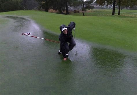 23 pictures that prove golfers are actually insane photos