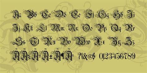 font decor rothenburg decorative font 183 1001 fonts
