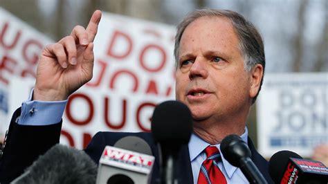 doug jones politics democrat doug jones wins election to us senate from